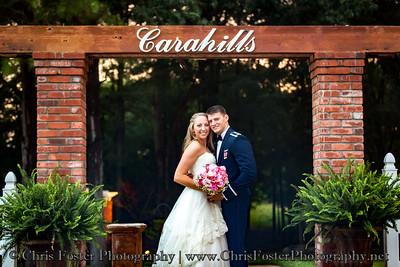 Eric & Katherine - Wedding