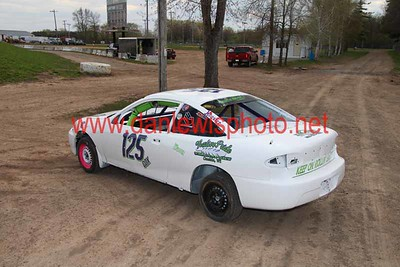 051419 Outagamie Speedway Practice