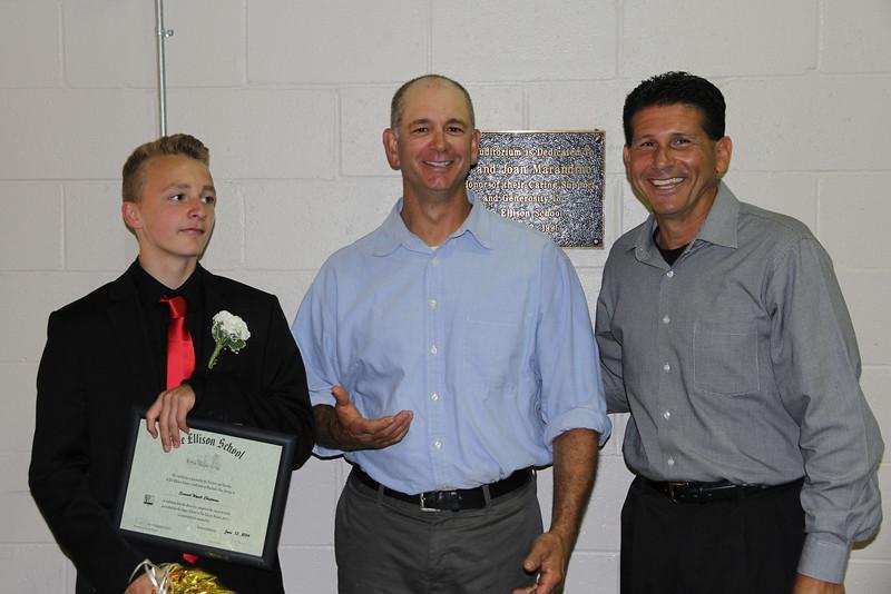 Wyatt, Chris, Coach Chris