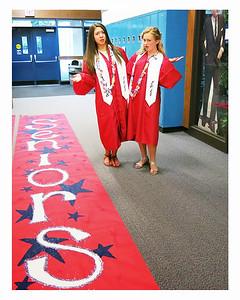 Cambridge Program Graduation