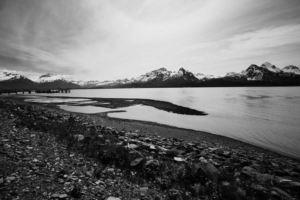 Seward Homer Valdez