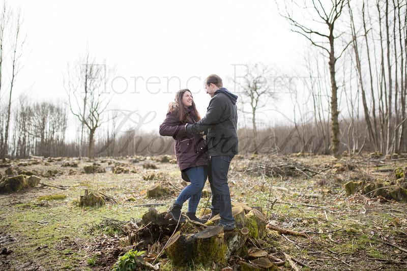 Josie & Scott Engagement