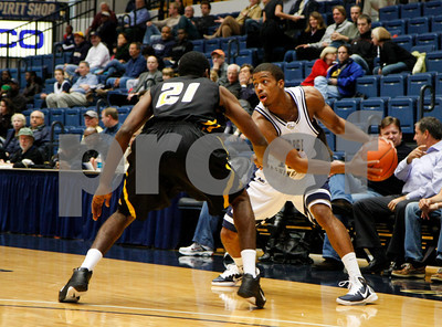Men's Basketball vs. Bowie State