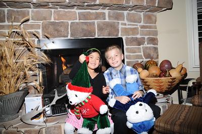 11-28-2013 Eckelberger Thanksgiving