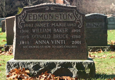 2001 Anna