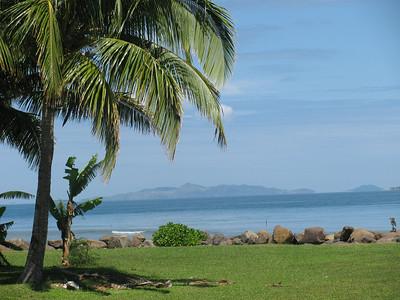 Fiji/NZ 2012