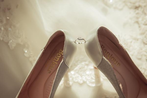 清新溫泉  結婚之喜   My Darling 寵愛妳的婚紗