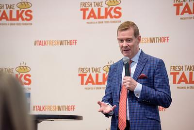 GFF Talks