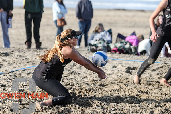 Cal Poly Beach vs. TCU 03172018
