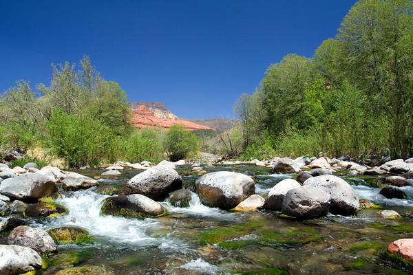 Sedona/Grand Canyon