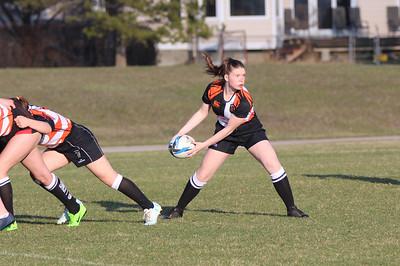 Lions Girls U15 vs Hornets