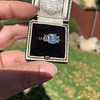 2.50ctw Emerald Cut Diamond 3-stone Ring, GIA E VS1 16