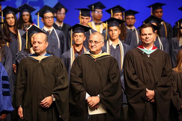 LBA Academy Class of 2018 Graduation