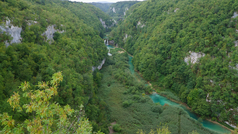 Croatia: Plitvice National Park
