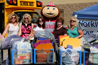 2012 OSU State Tour - United Way - July 16th