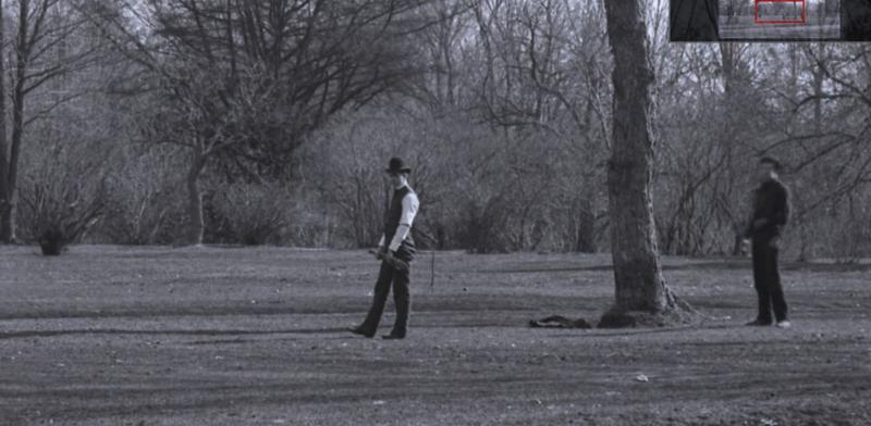 Haverford Cricket Practice, April 16 1885