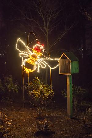 Bellevue Garden D'Lights