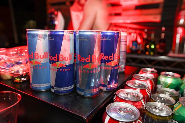 Red Bull Promo