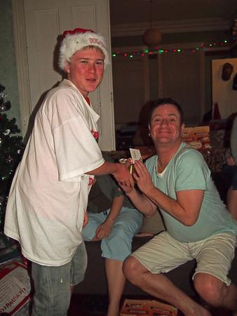 Christmas Day 2011