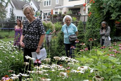 Downers Grove Garden Walk