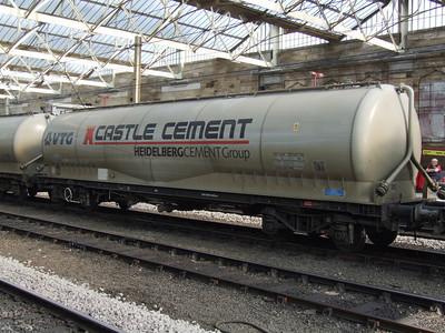 JPA - Bogie Cement Tank Wagon