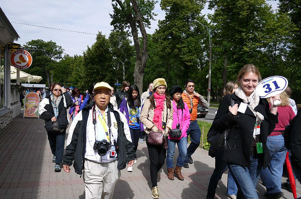 Peterhof, Summer Palace