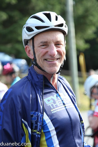 B. Mike Sevcov, 62