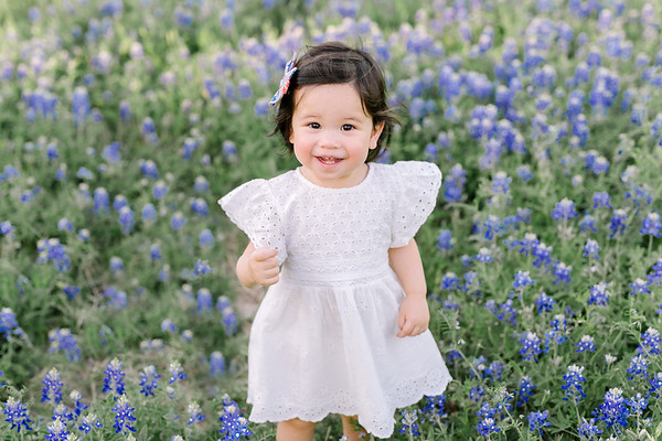 Christine Le Bluebonnet Favorites