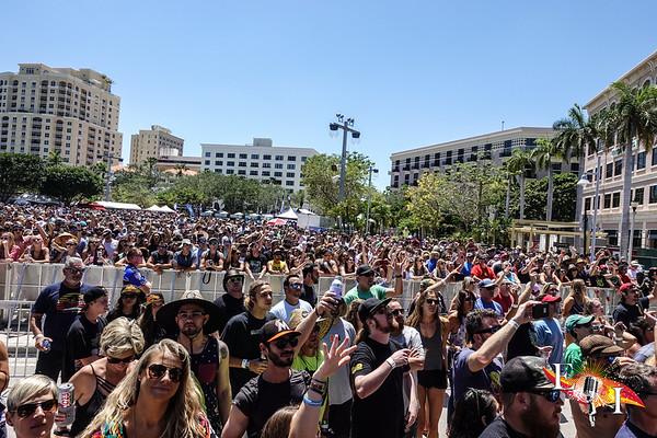 Sun Fest 2017