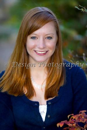 Hanna Test - Senior Portrait