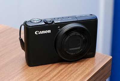 From the Archives: Canon S95 Review