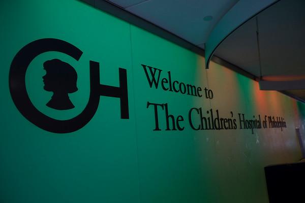 Children's Hospital of Philadelphia - Philadelphia, PA