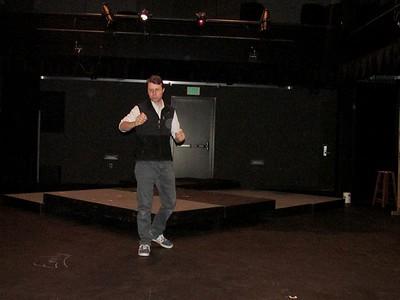 Theater Arts Classes