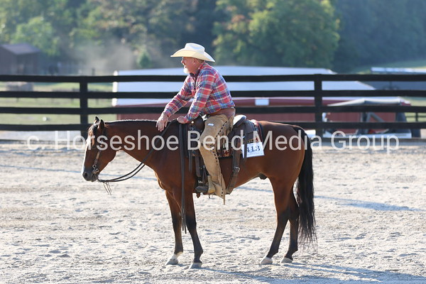 2019 Sprouse's Corner Ranch Summer Show #3 -- Afternoon Classes