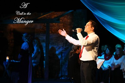 A Call to the Manger 2014