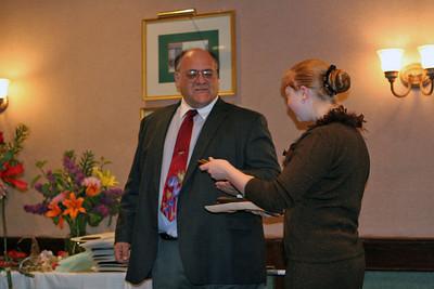 COPS Awards April 2006