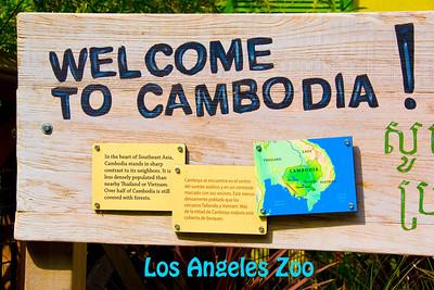 Los Angeles Zoo: September 10, 2011