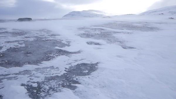 8 Do 9.3. & Fr 10.3.17: Masungsbyn (S) - Kiruna (S) - Narvik (N)