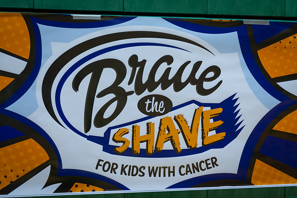 2020 Brave The Shave