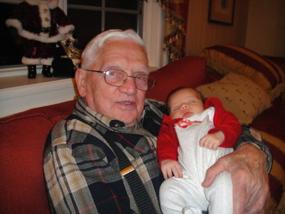 The Life of Grandpa