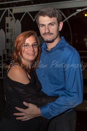 Gary and Anna
