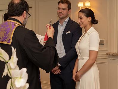 Stephanie & David Engagement