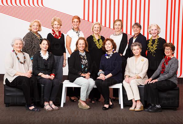BIJOUX! Committee Photo 2016