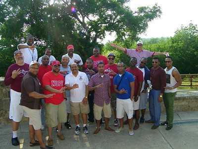 2013 Chapter Picnic