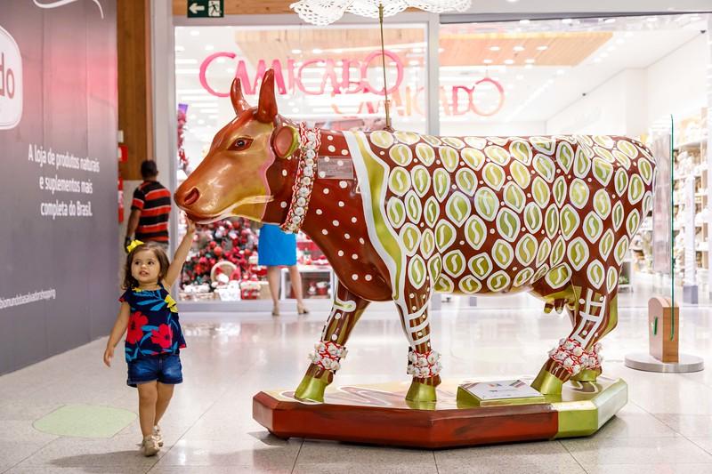 COW PARADE - Vacas nas ruas - Parte 2-176.jpg
