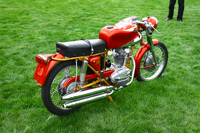 2013.08.24 NW Vintage Motorcycle Show - Tacoma, WA - LeMay Museum