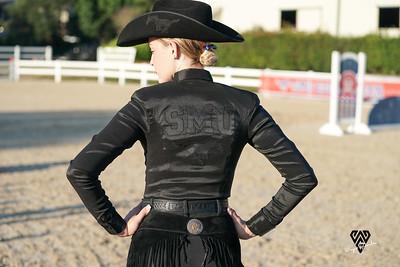 SMU Equestrian Photo Shoot  September 17, 2021