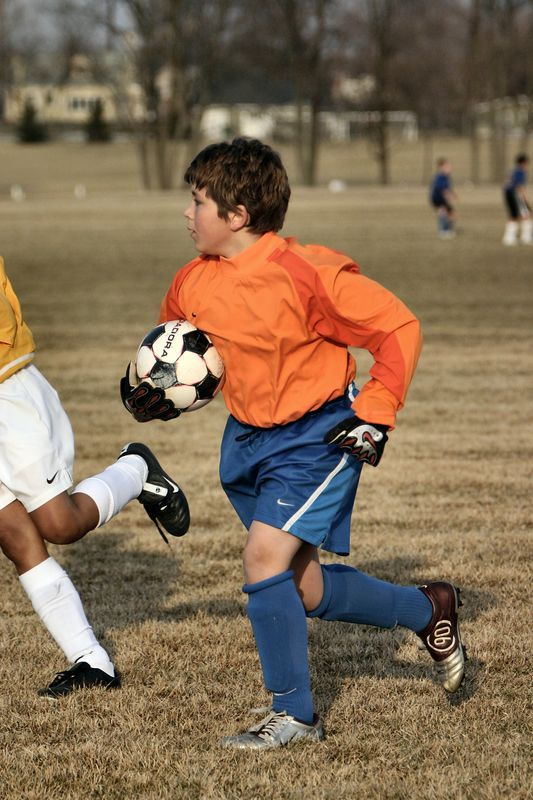 2005 Spring Friendlies