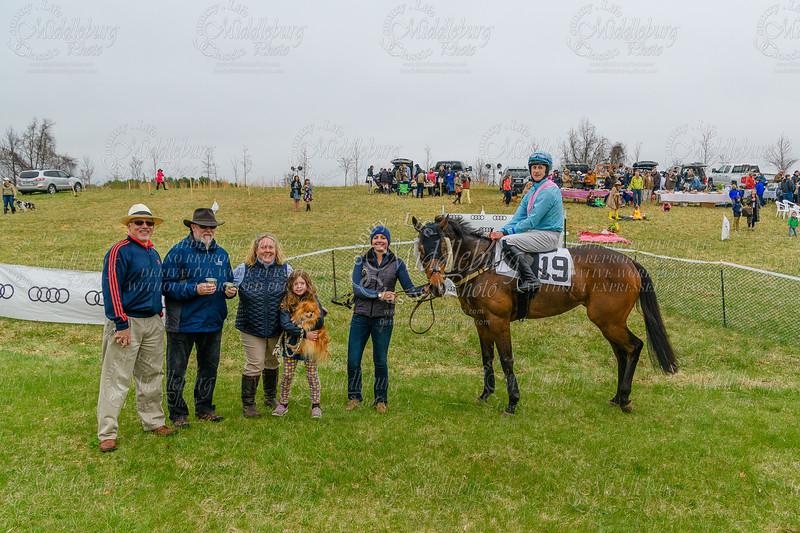 1st Race-Trisept Challenge Maiden Hurdle