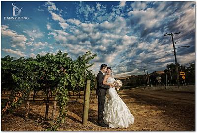 Sheri & Nic's Wedding